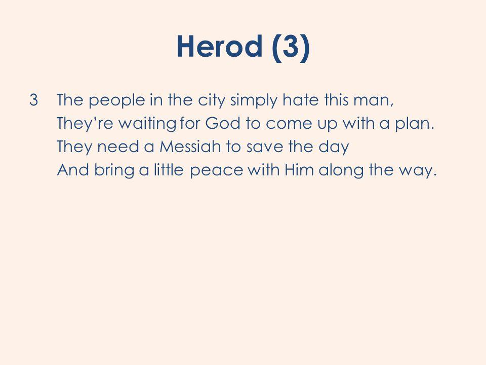 Herod (3)
