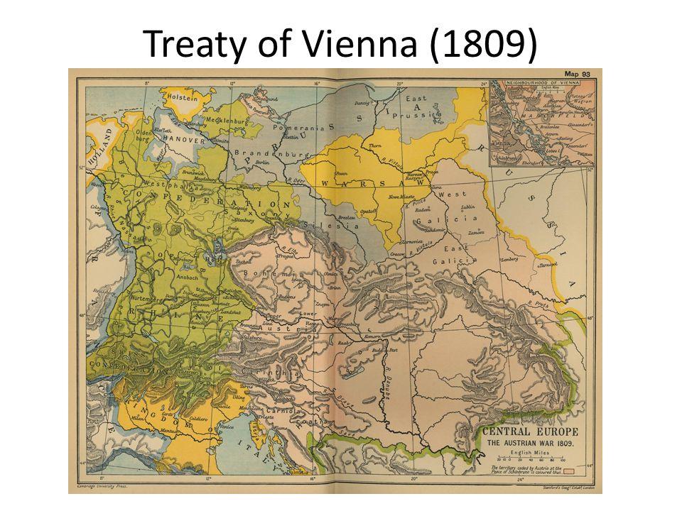 Treaty of Vienna (1809)