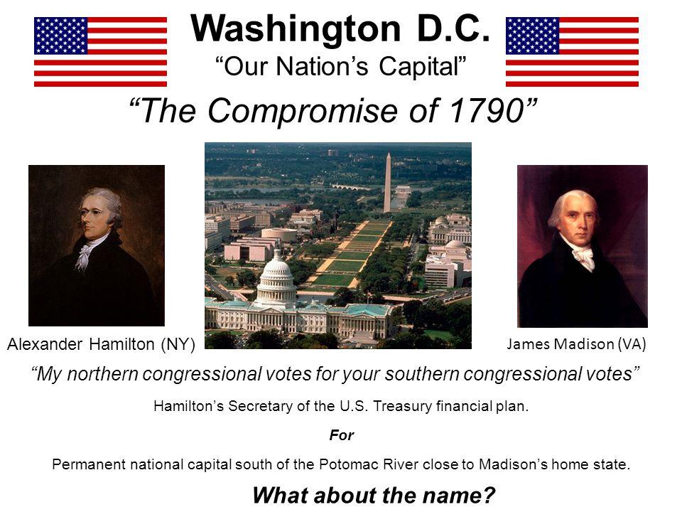 Washington D.C. Our Nation's Capital