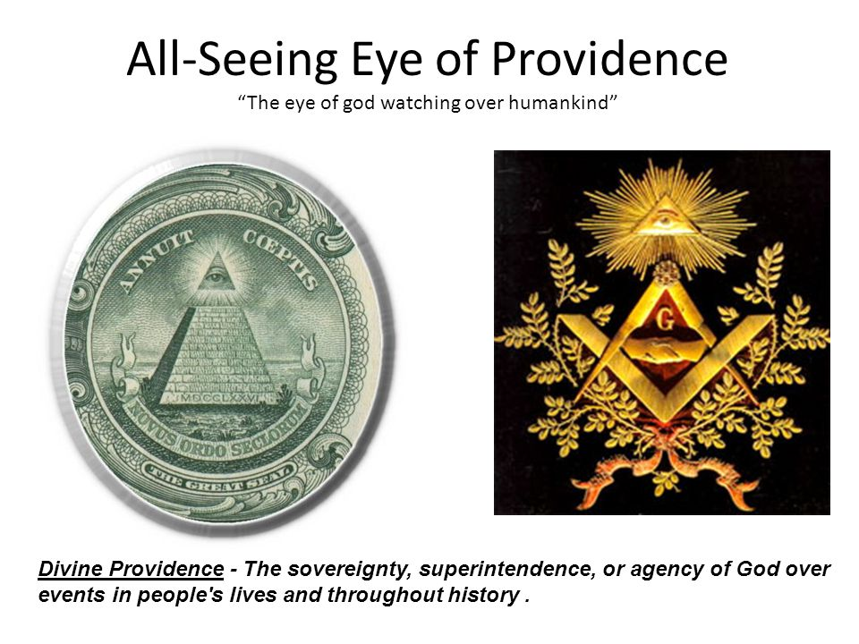 All-Seeing Eye of Providence
