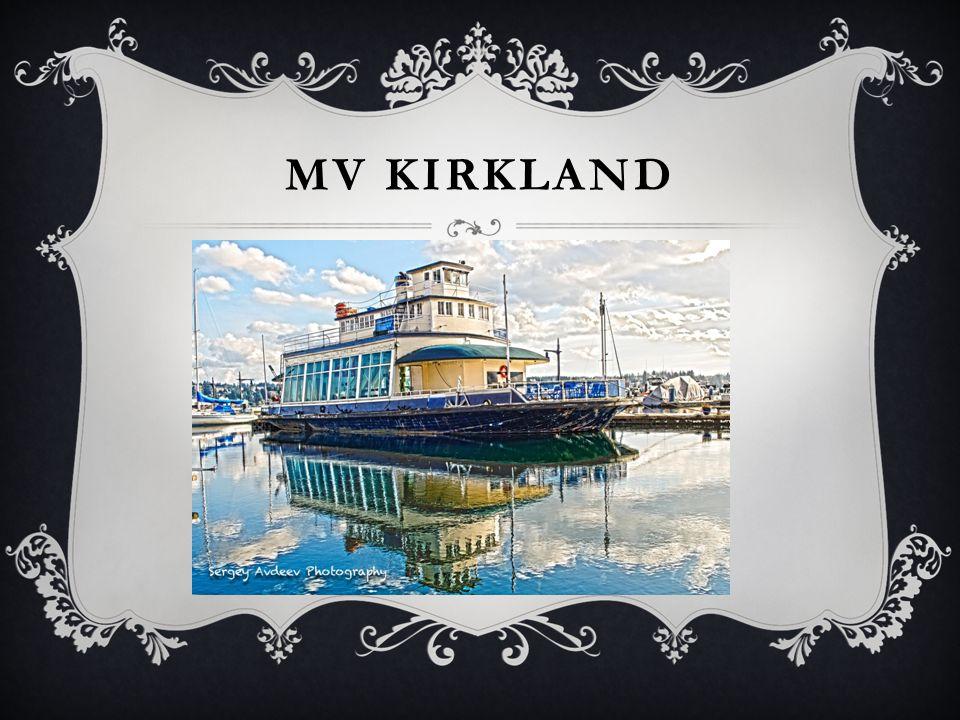 MV Kirkland