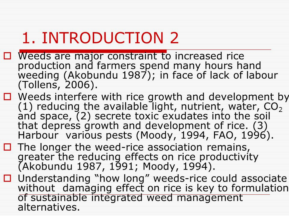 1. INTRODUCTION 2
