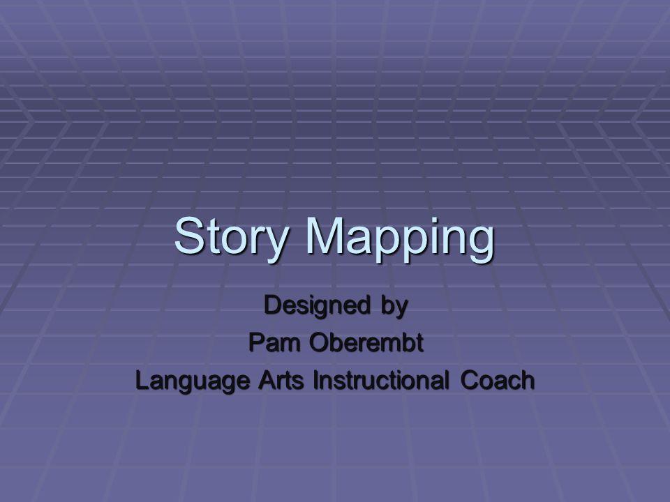 Designed by Pam Oberembt Language Arts Instructional Coach