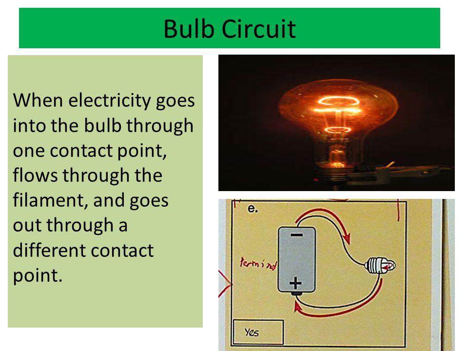 Bulb Circuit