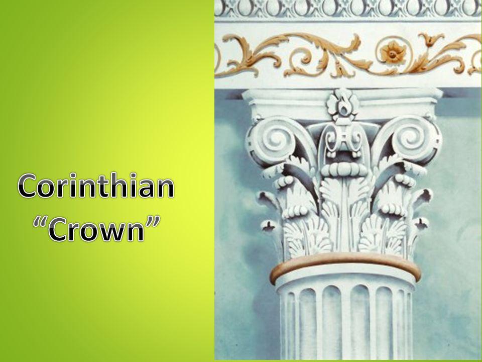 Corinthian Crown