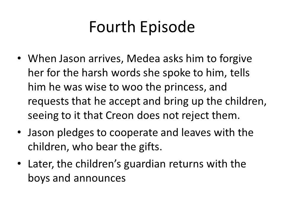 Fourth Episode