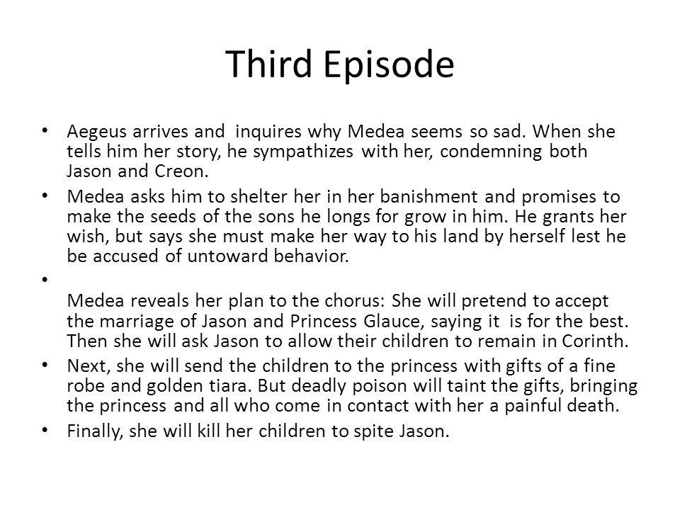 Third Episode