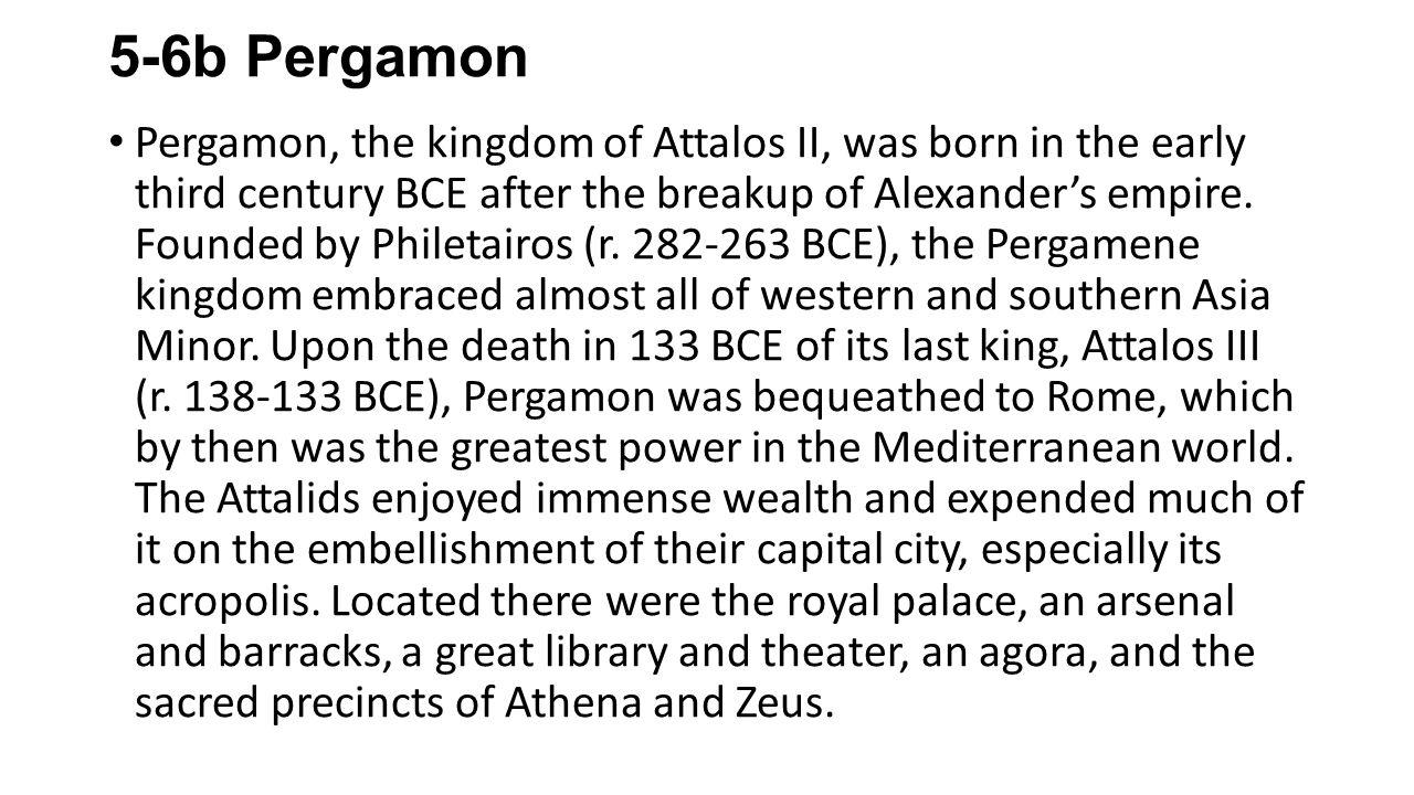 5-6b Pergamon