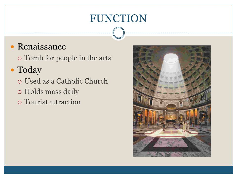 FUNCTION Renaissance Today Tomb for people in the arts