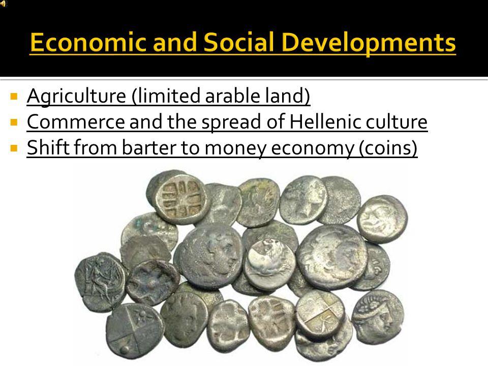 Economic and Social Developments