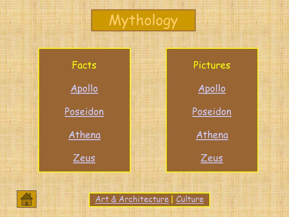 Art & Architecture | Culture