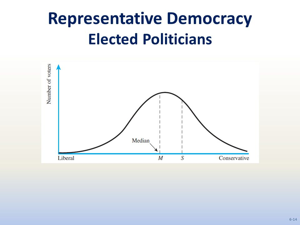 Representative Democracy Elected Politicians