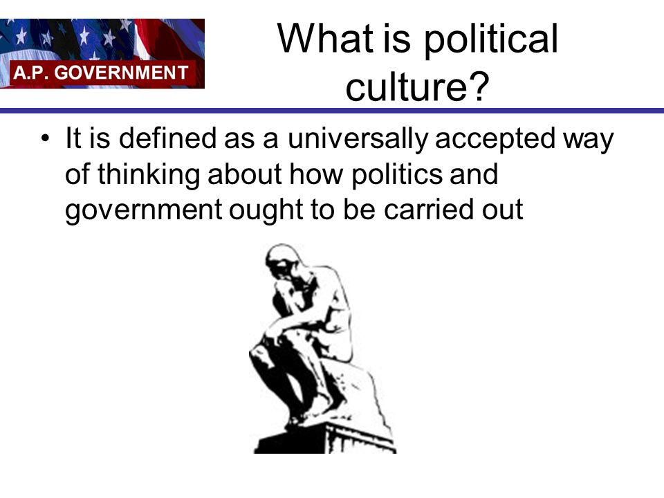 What changed, if anything, in the American political culture between 2004 and 2012?