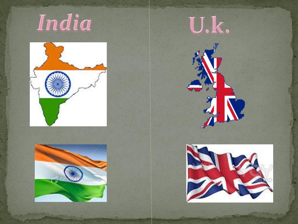 India U.k.