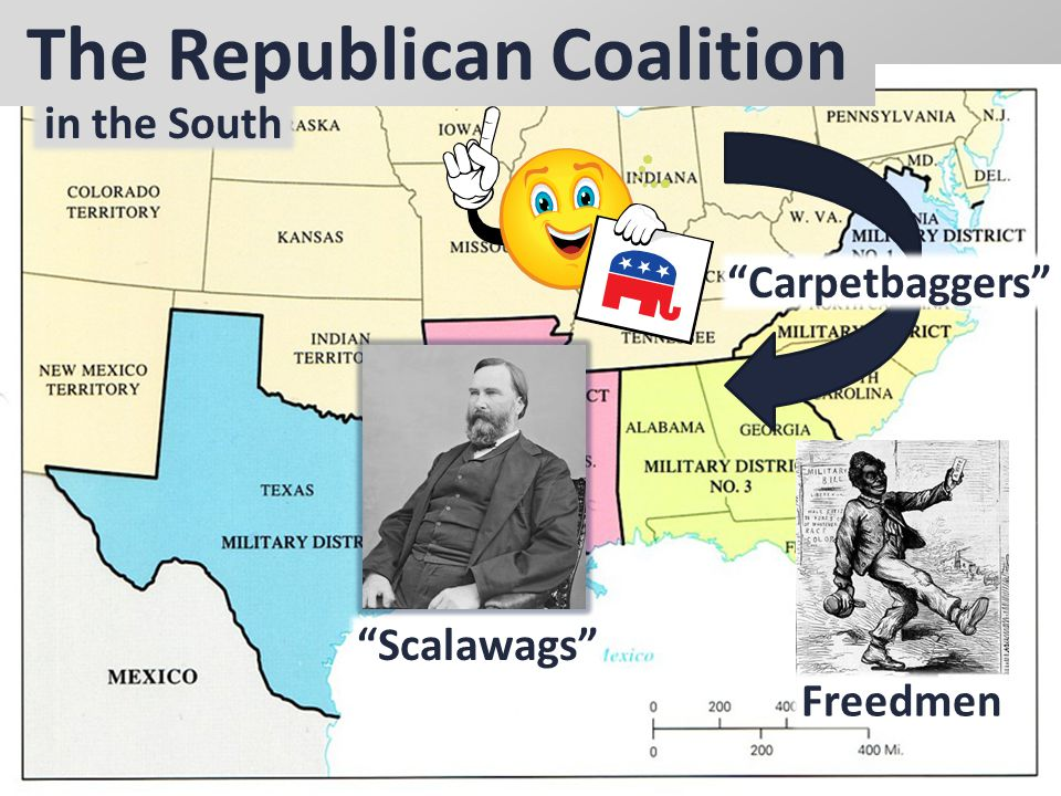 The Republican Coalition