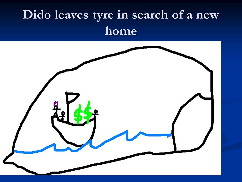 Dido leaves tyre in search of a new home