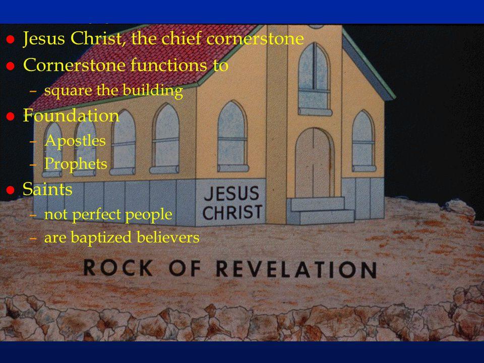cc38 Jesus Christ, the chief cornerstone Cornerstone functions to