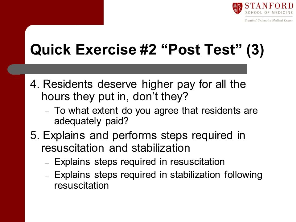 Quick Exercise #2 Post Test (3)