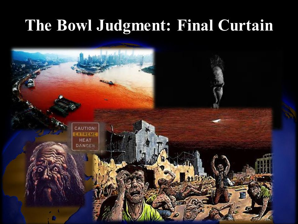 The Bowl Judgment: Final Curtain