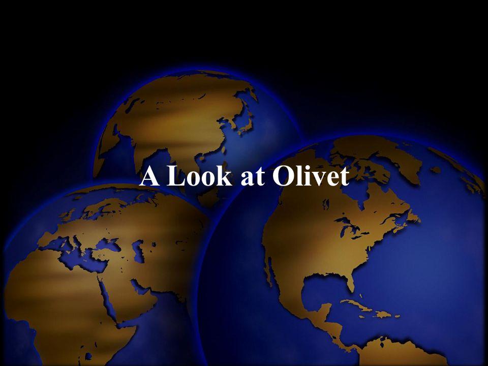 A Look at Olivet