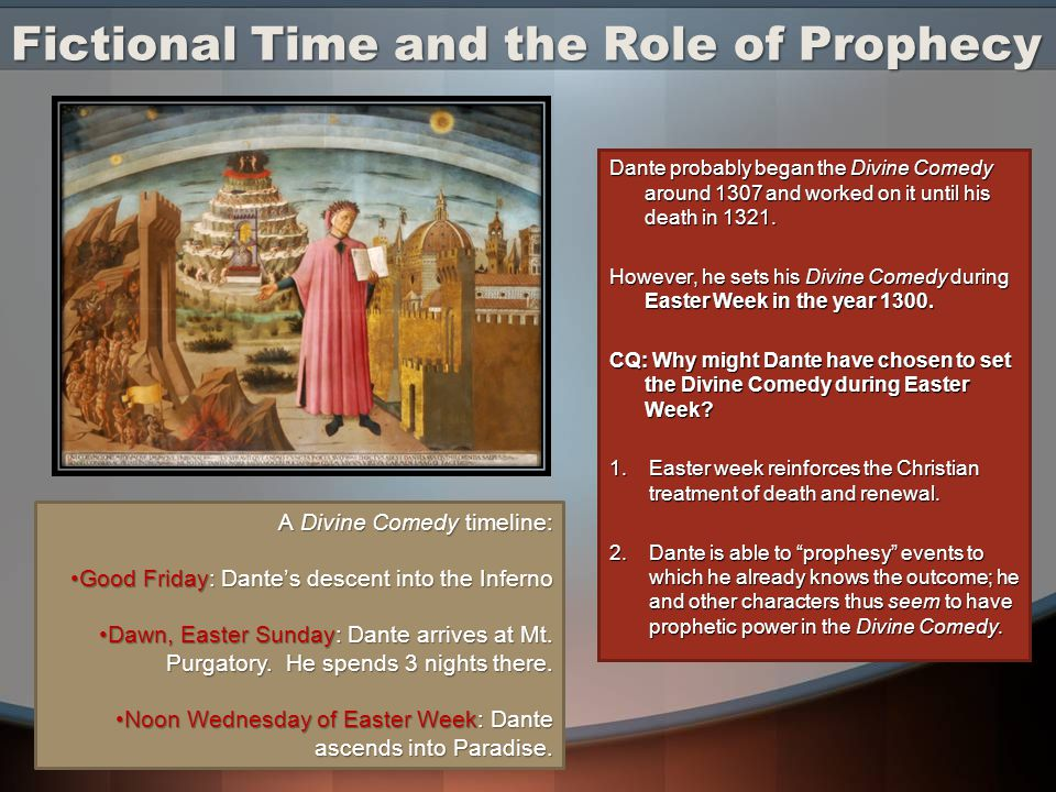 Fictional Time and the Role of Prophecy