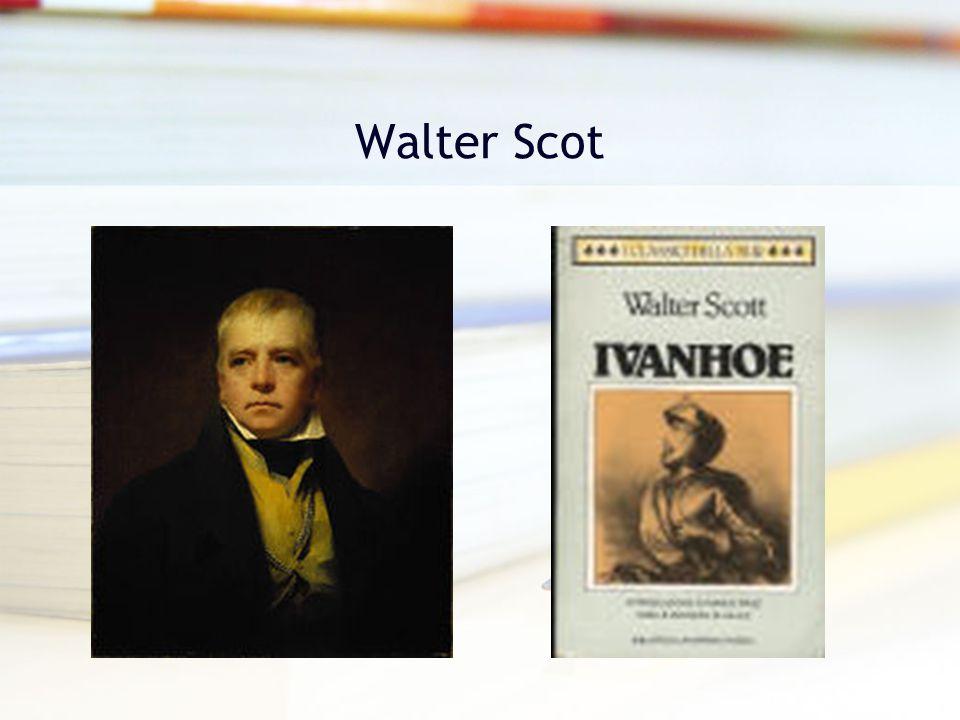 Walter Scot