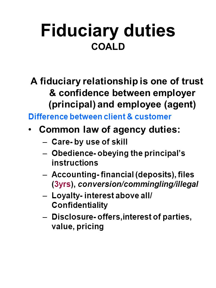 agency relationship a dictionary of accounting