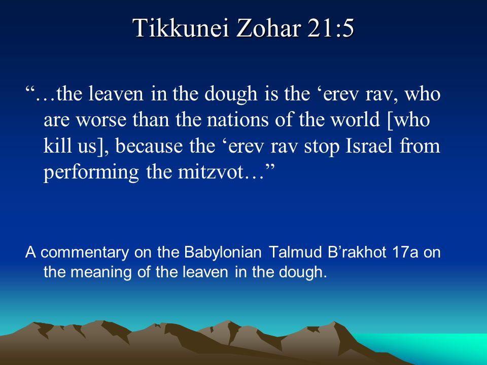 Tikkunei Zohar 21:5