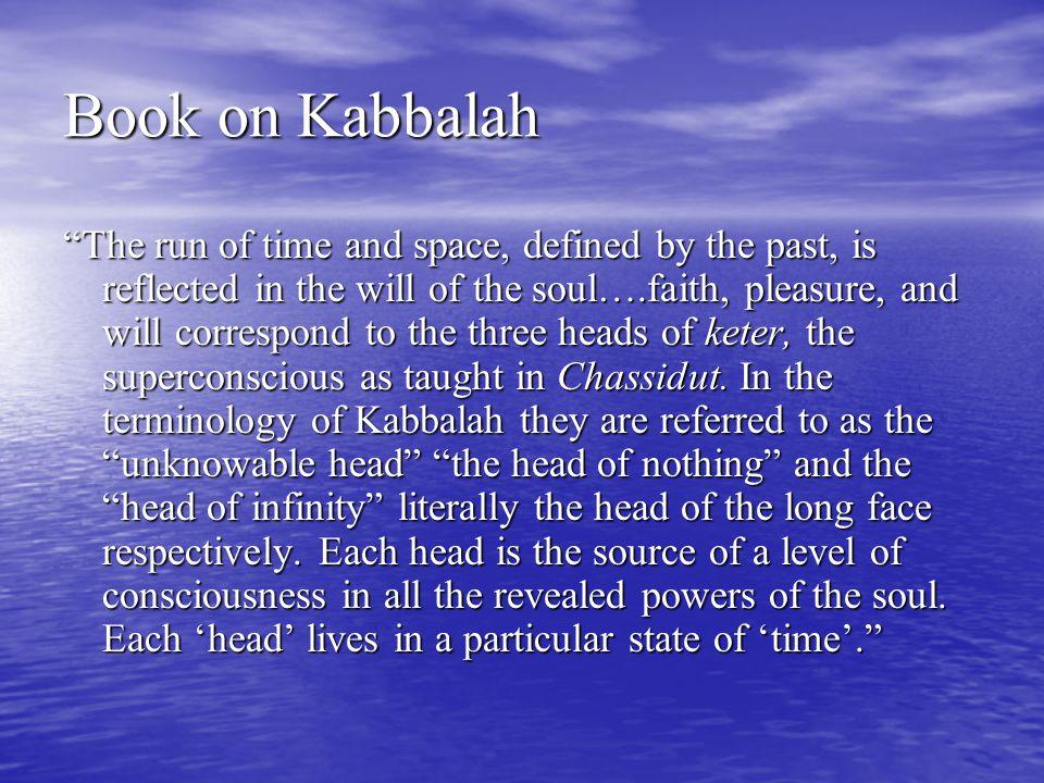 Book on Kabbalah