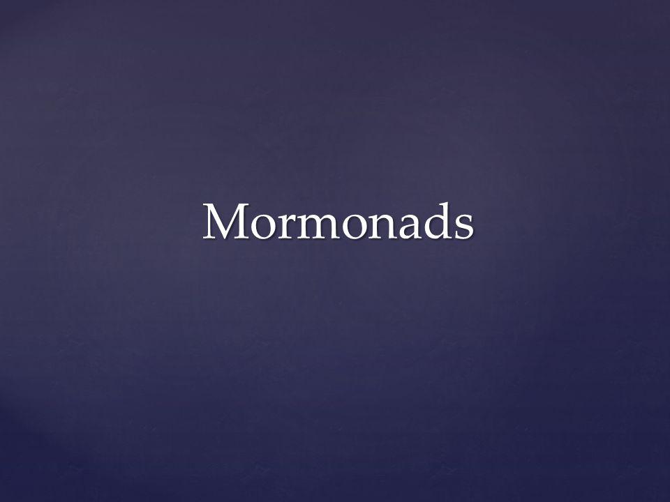 Mormonads