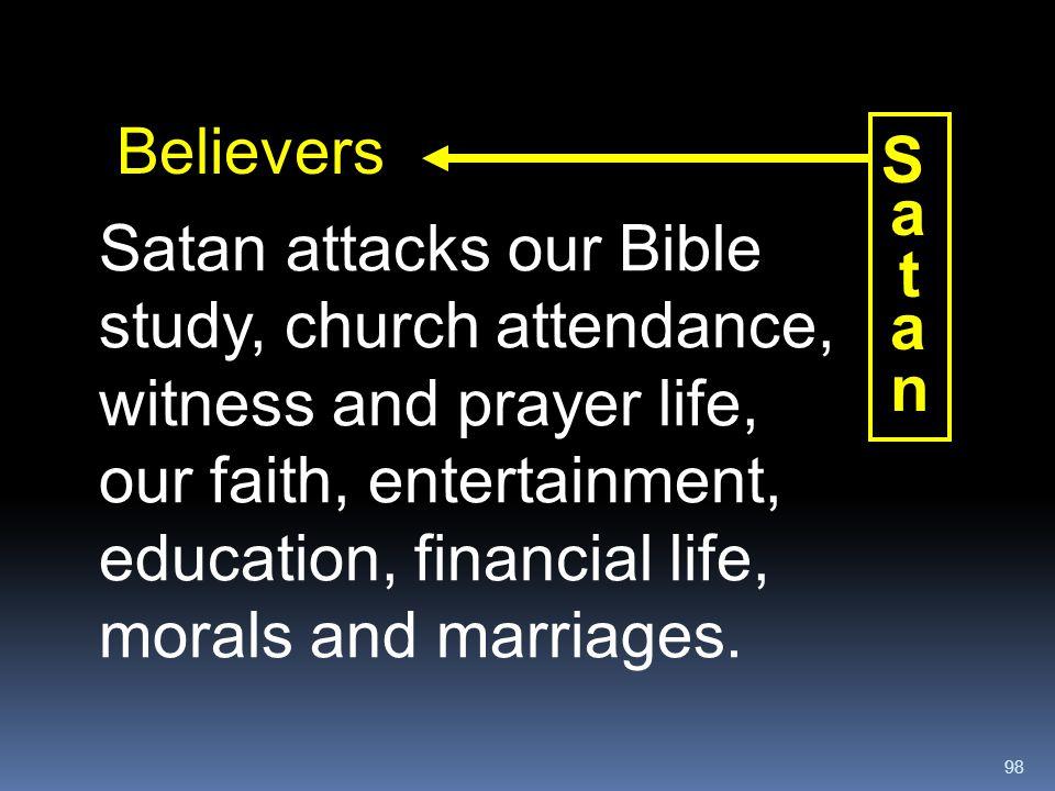 Believers S. a. t. n.