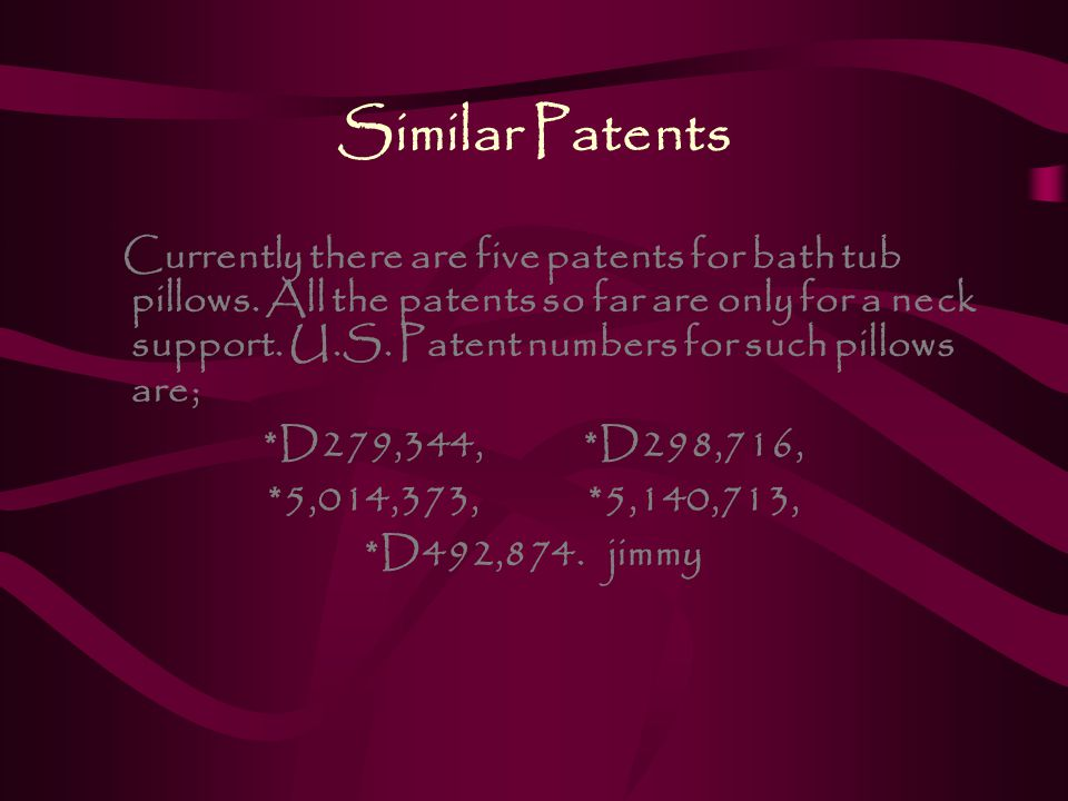 Similar Patents