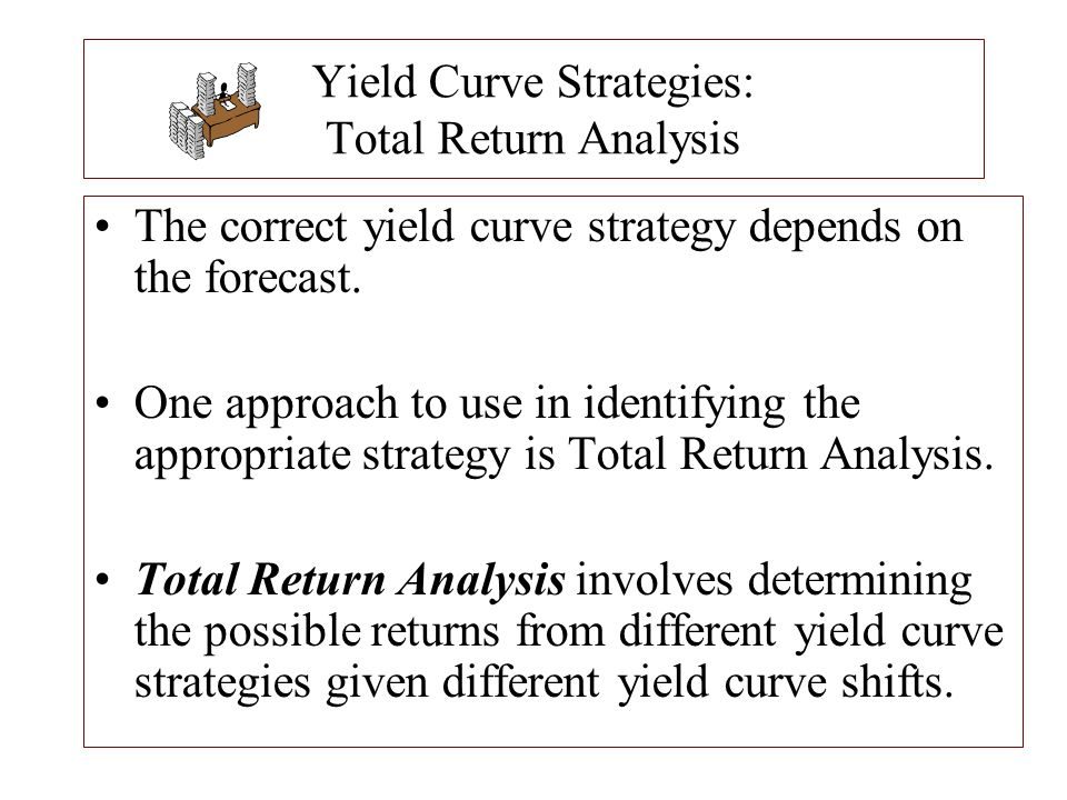 Yield Curve Strategies: Total Return Analysis
