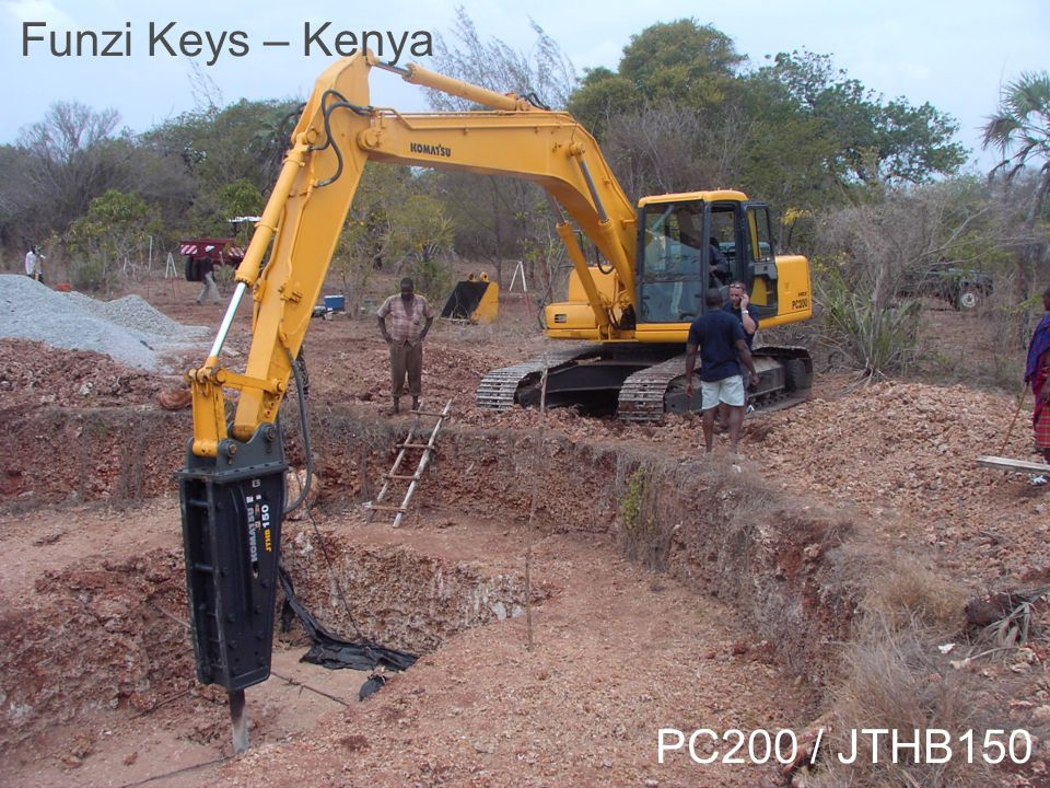 Funzi Keys – Kenya PC200 / JTHB150
