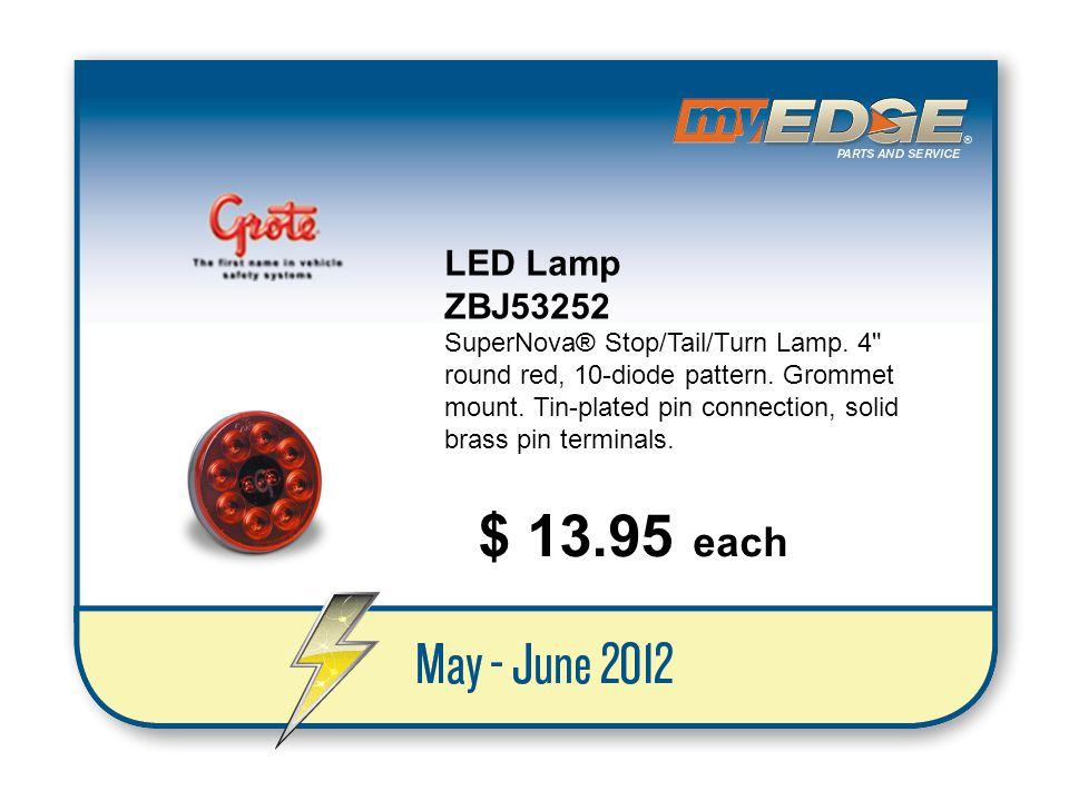 LED Lamp ZBJ53252.