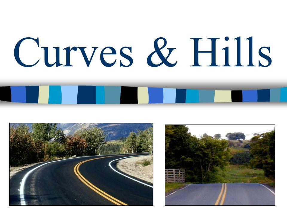 Curves & Hills