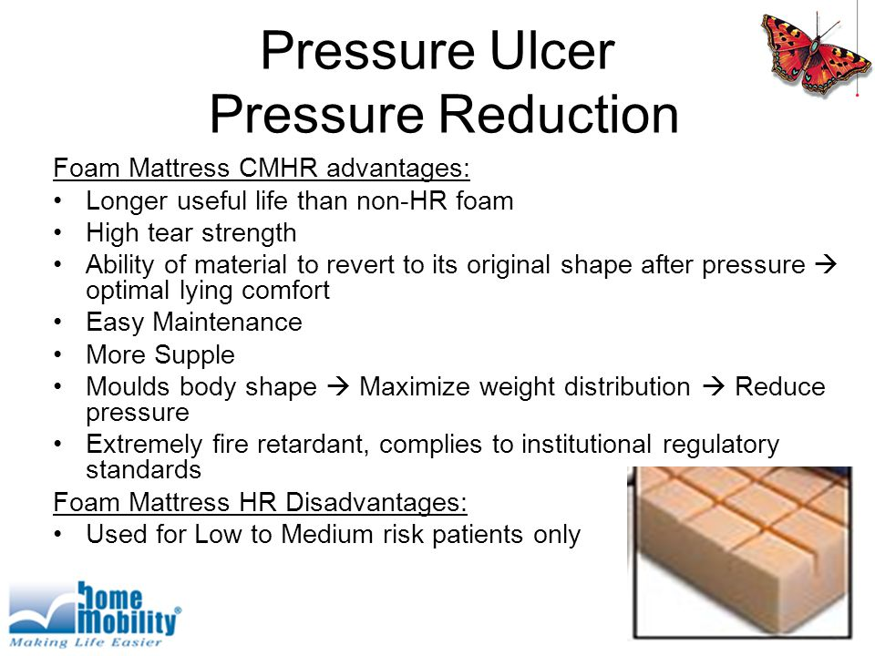 How To Prevent Amp Cure Pressure Ulcers Ppt Video Online