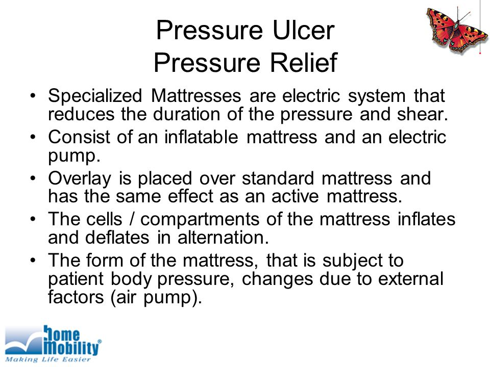 How To Prevent Pressure Ulcers