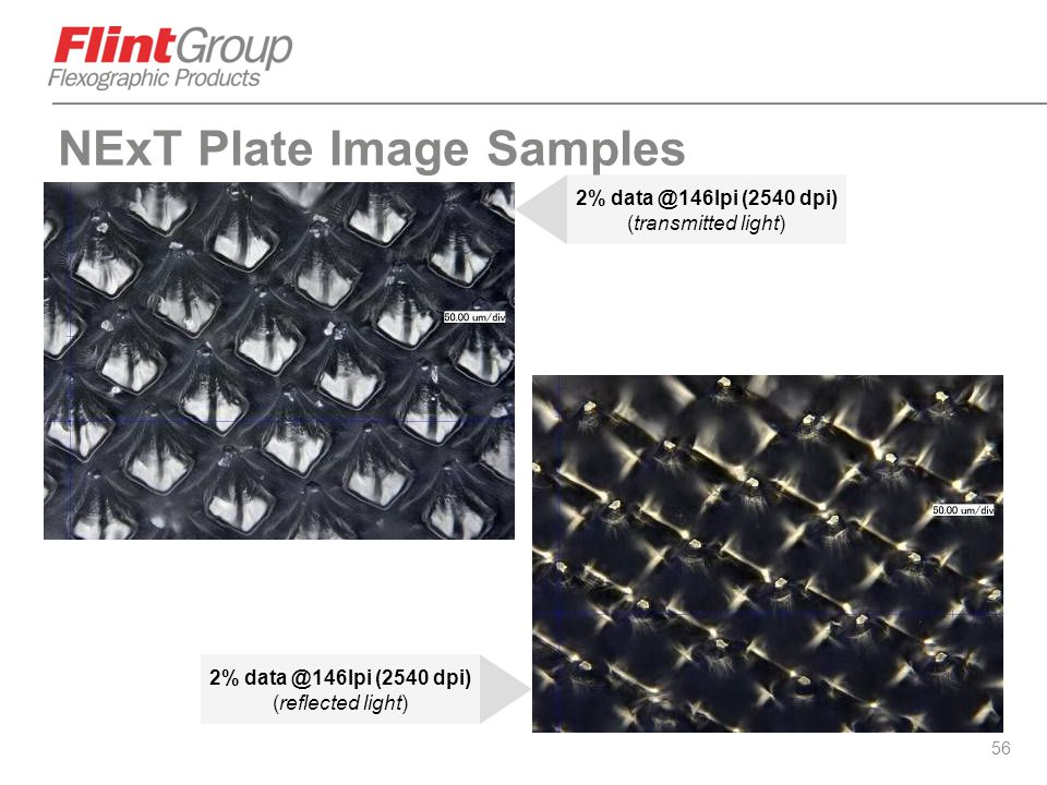 NExT Plate Image Samples