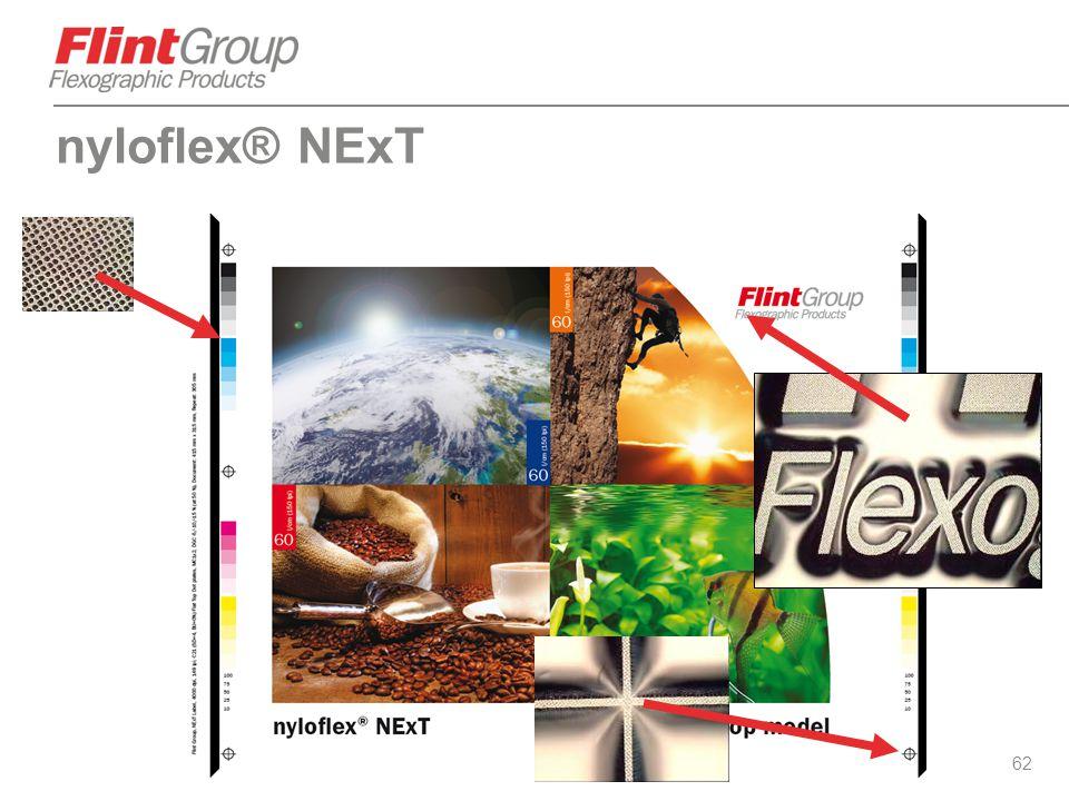 nyloflex® NExT