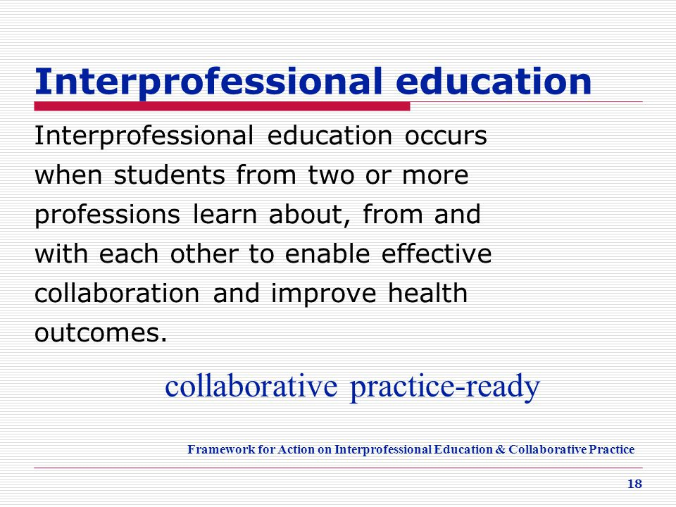 Collaborative Teaching Practices ~ First and goal teamwork ppt video online download