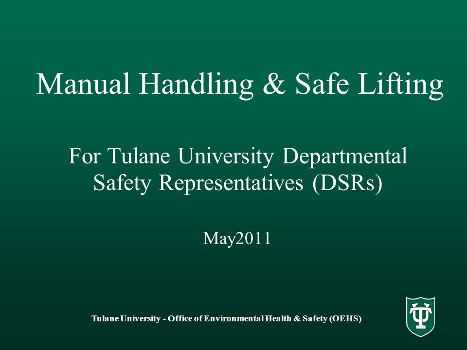manual handling safe lifting ppt video online download rh slideplayer com Quiz Clip Art Memorial Day Quiz with Answers