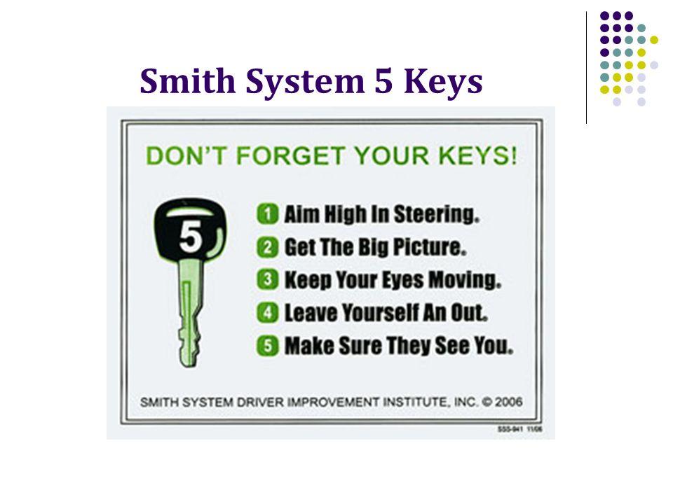 Smith System 5 Keys