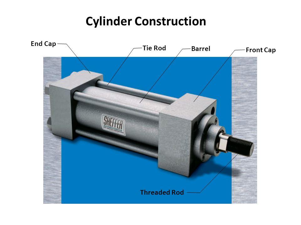 Cylinder Construction