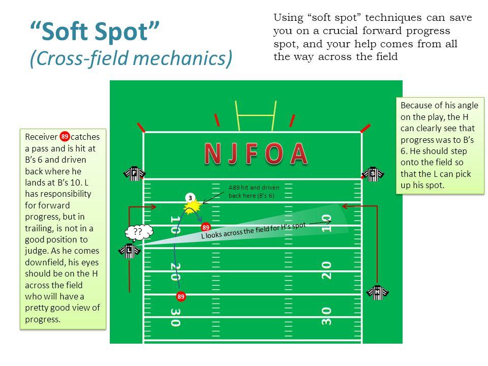 Soft Spot (Cross-field mechanics)