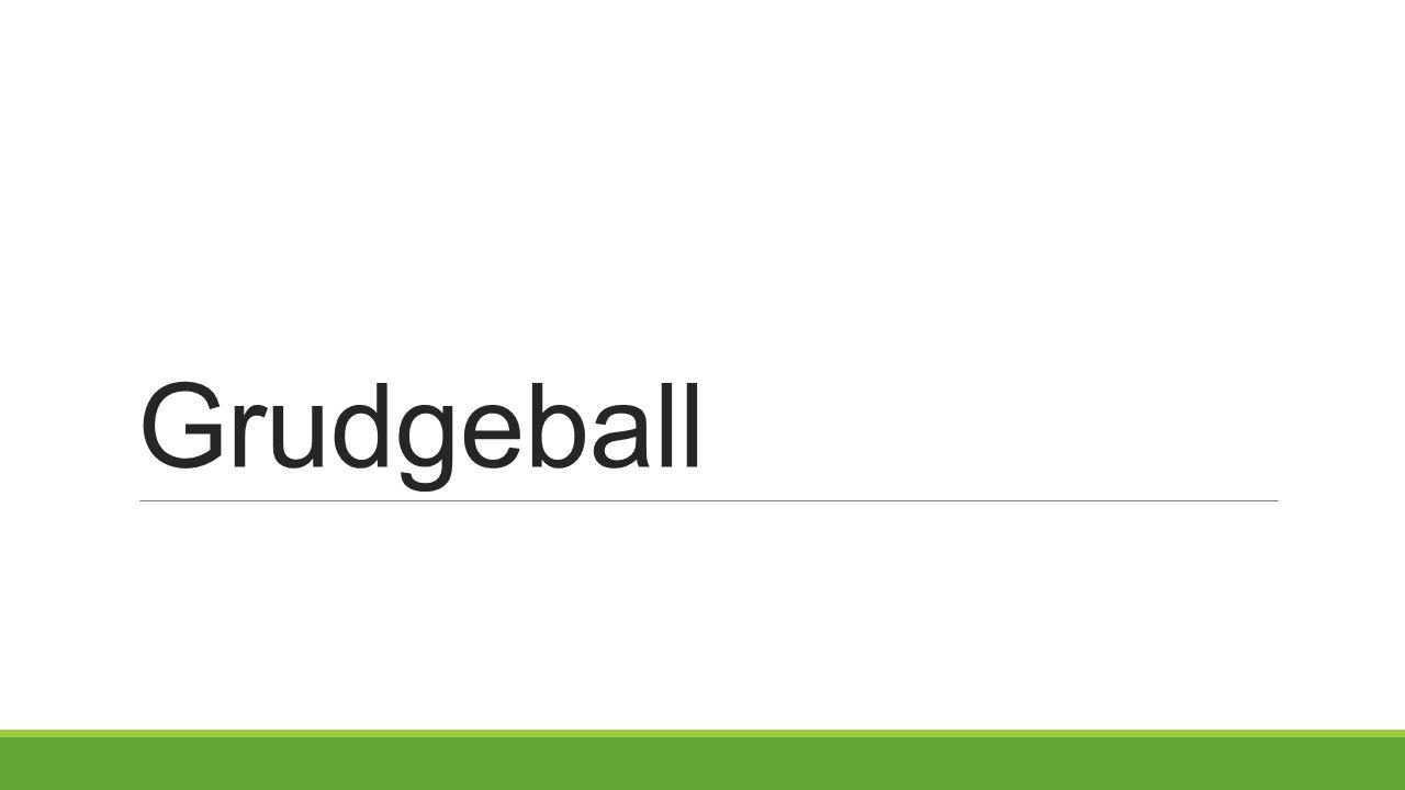 Grudgeball