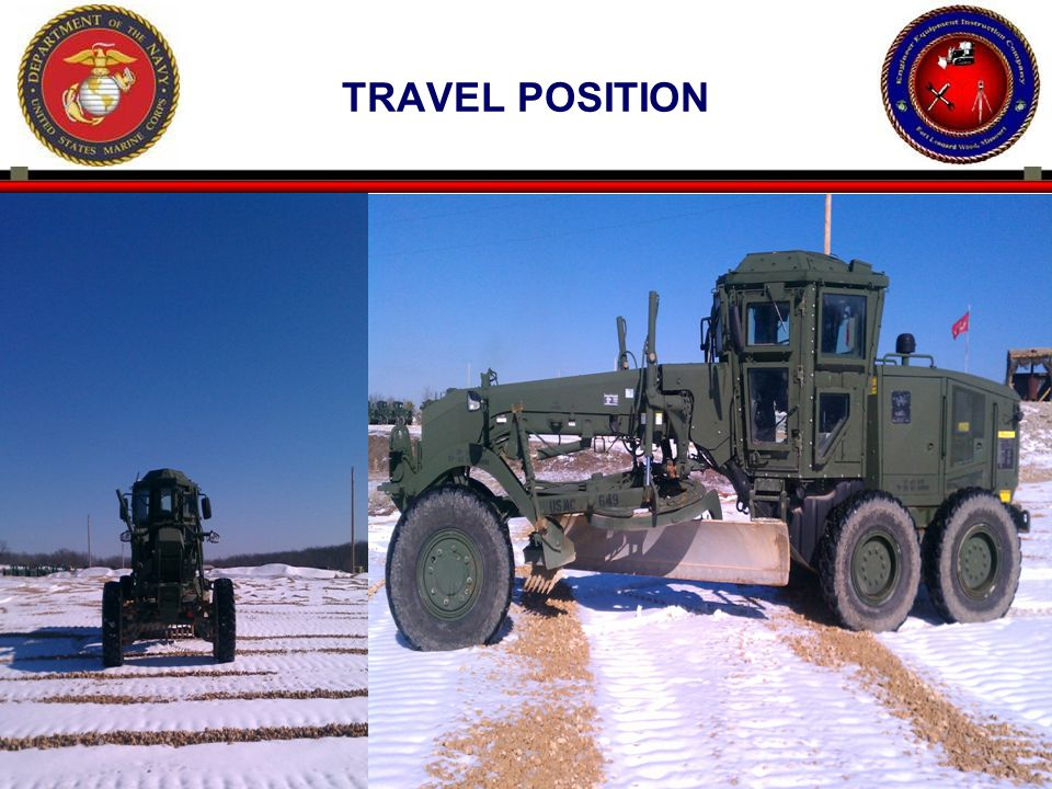 TRAVEL POSITION