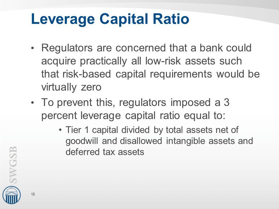 Leverage Capital Ratio