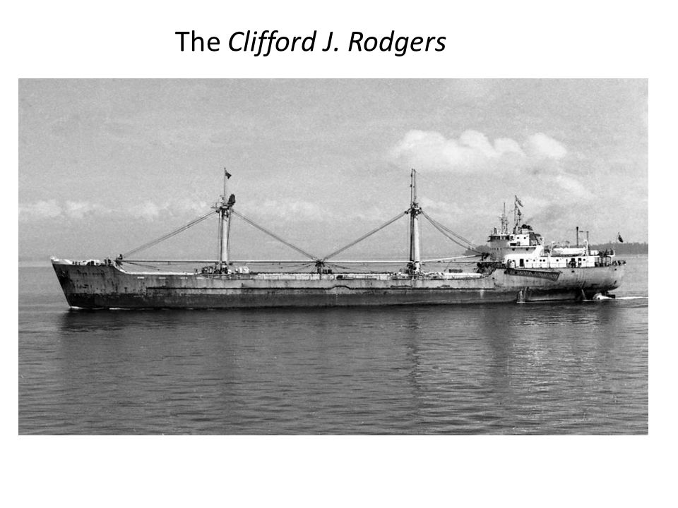 The Clifford J. Rodgers