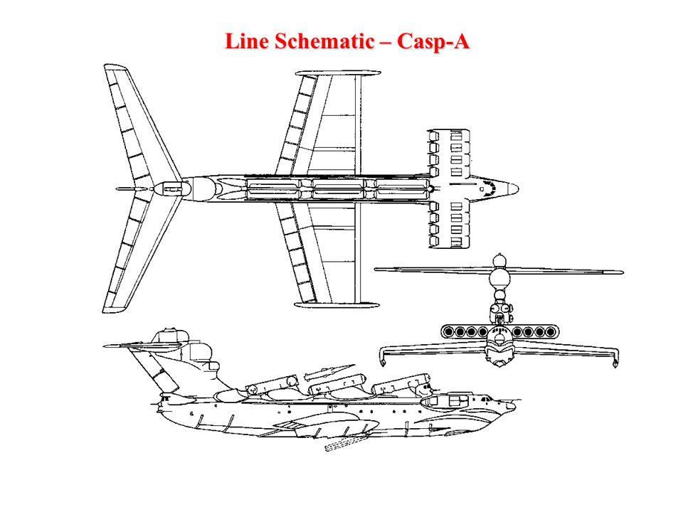 Line Schematic – Casp-A